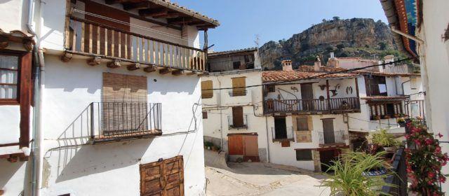 5 municipios de Els Ports siguen libres de Covid