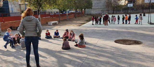 A les comarques de Castelló, el 86,8 % dels 249 centres educatius no té cap grup confinat
