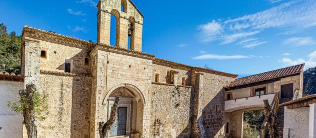 Fotos: Castellfort