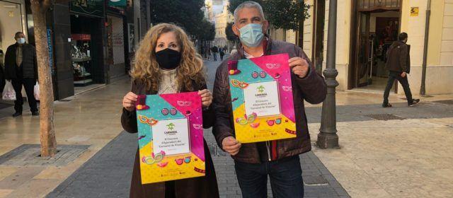 El Carnaval de Vinaròs augmenta els premis del Concurs d'Aparadors