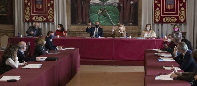 El Patronat de Turisme aprova 1,2 milions d'euros per a fer costat als 86 municipis turístics de la província i pal·liar els efectes negatius per la Covid-19