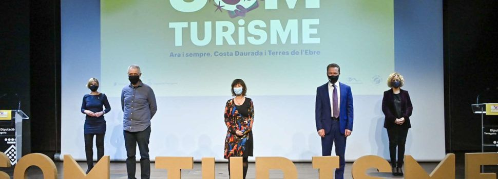 El Patronat de Turisme de la Diputació de Tarragona reconeix6 iniciatives turístiques impulsades en el marc de la pandèmia