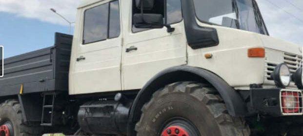 Cuatro bomberos de la Generalitat, de Castelló de Rugat i Tírig, promueven una iniciativa solidaria para financiar un camión forestal en el Amazonas boliviano