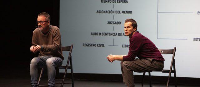 La Mostra Reclam ha llevado obras en esta 28 edición a Benicarló, Vilafranca y Vinaròs, entre otras poblaciones
