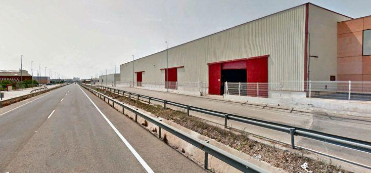 L'Ajuntament de Vinaròs facilita l'arribada d'Internet d'alta velocitat als polígons industrials