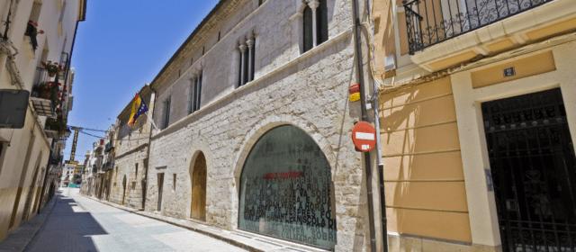 El Programa ECOVID-2020 subvenciona l'Ajuntament de Sant Mateu