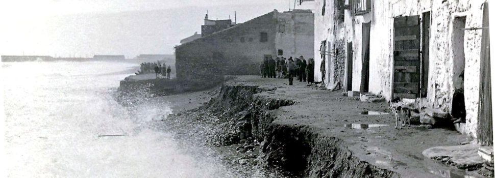 Deconstrucció social: Intent d'enderrocar la Forinyà el 1884