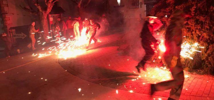 Els Ports se queda sin Sant Antoni por la pandemia