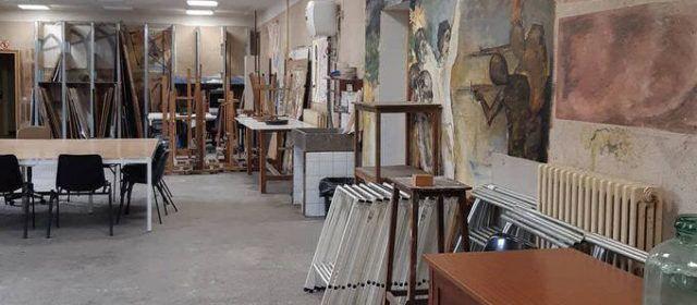 L'Escola d'Art de la Diputació a Tortosa impartirà durant el primer trimestre del 2021 una vintena de cursos monogràfics i especialitzats