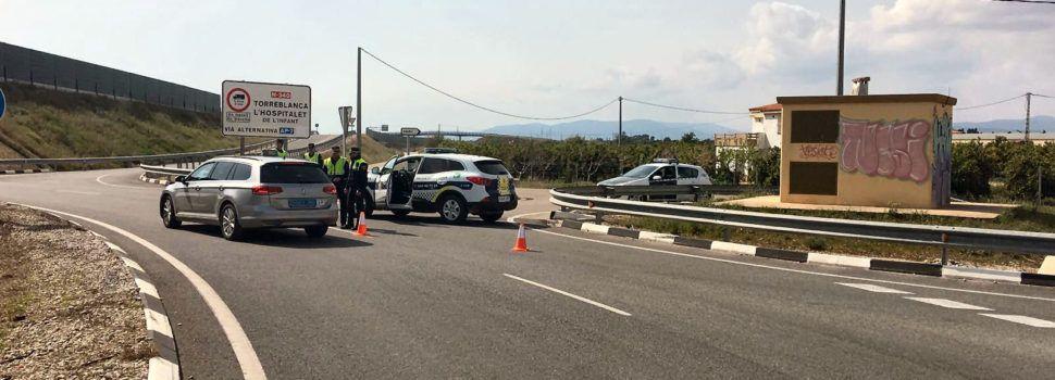 """El cierre perimetral """"debilita"""" la estrecha vinculación entre sur de Tarragona y norte de Castellón"""