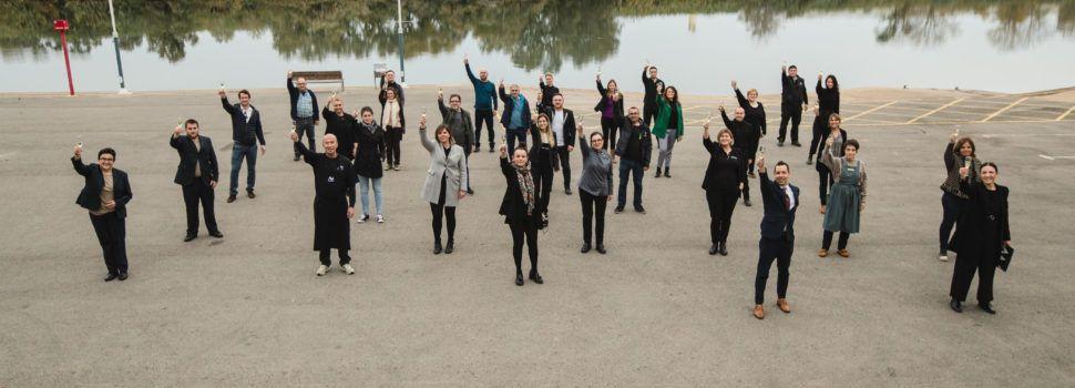 Els professionals de bodes de les Terres de l'Ebre, units per celebrar l'amor en temps de COVID