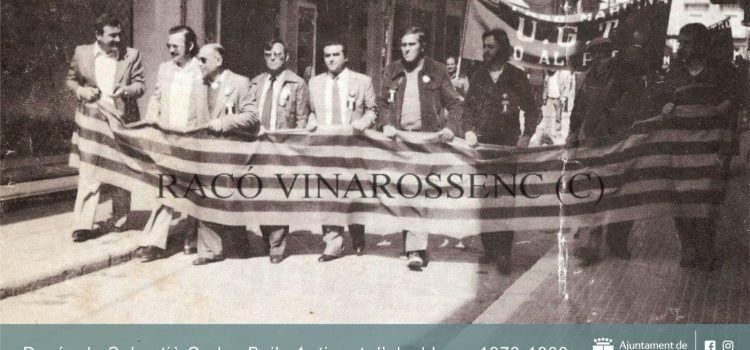 Decés de Sebastià Carlos Baila, ex 1r tinent d'alcalde de l'Ajuntament de Vinaròs