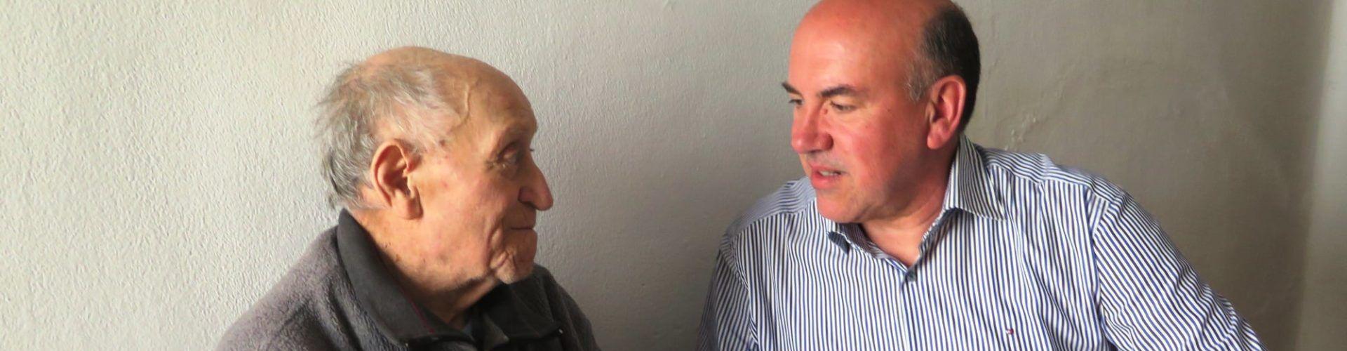 Els arxius Arolsen i el misteri de l'alliberament del canareu lo Tio Farjo del camp de Mauthausen (I)