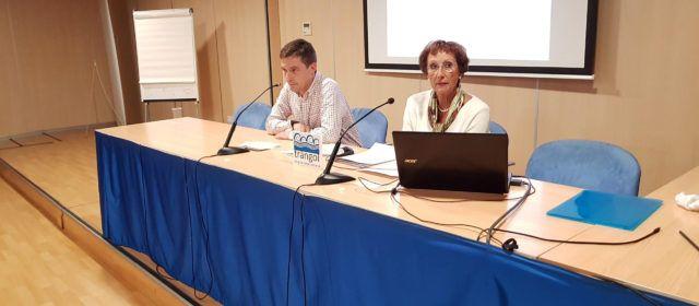 La vinarocense Conxa Solans, finalista en el Premi Josep Pla