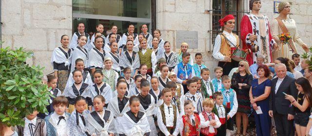 Fiestas de Vinaròs, Salzadella y la Mostra d'Oficis de Sant Jordi, entre las 52 declaradas de interés turístico durante 2020