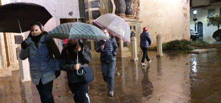 Sant Sebastià a Vinaròs: dos anys sense romeria a l'ermita