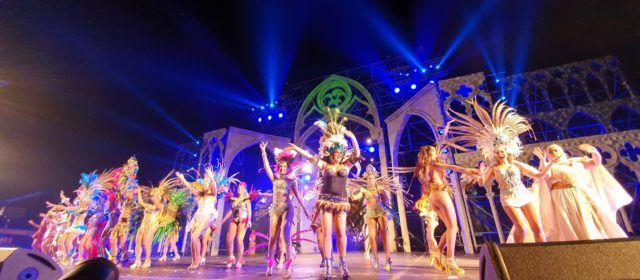 El Carnaval de Vinaròs anuncia la programació 2021 en temps de pandèmia