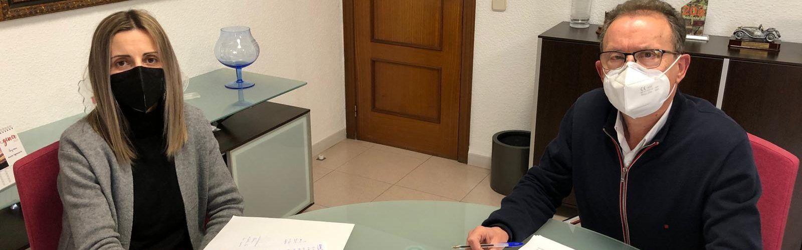 Alcalà-Alcossebre s'adhereix a les Ajudes Parèntesis de la Generalitat destinades a sectors econòmics afectats per la pandèmia