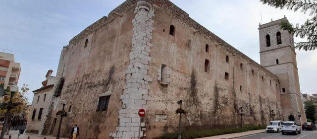 La Diputació destinarà 20.000 euros per a analitzar el deteriorament de les pintures de l'Arxiprestal de Vinaròs
