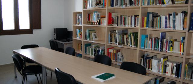 Nous llibres s'incorporen a la biblioteca de Castellfort
