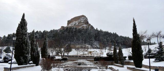 Morella demana no acudir a la població durant aquest temporal de neu