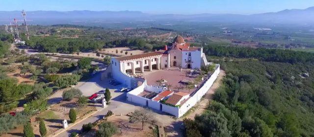 Vinaròs trasllada de l'ermita  a l'Arxiprestal les misses de Sant Antoni i San Sebastià