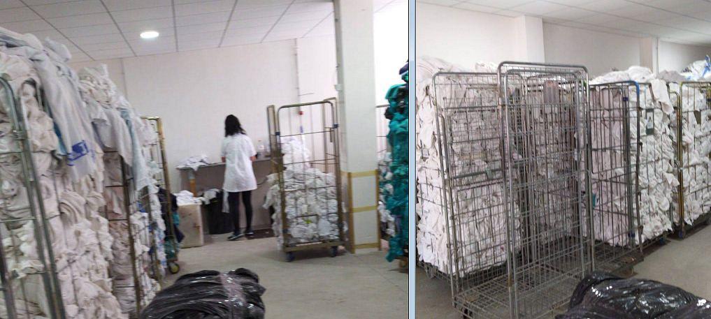 Germans Callejón: Una cooperativa tèxtil impulsa l'economia circular