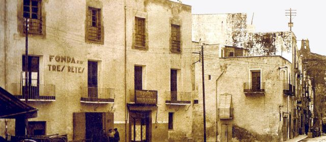 Deconstrucció social: La diligència del 1885