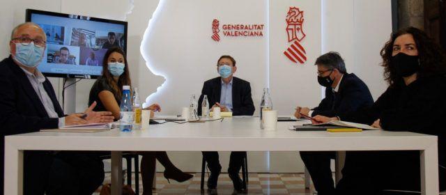Un total de 54 municipios castellonenses se han adherido ya a las ayudas del Plan Resistir