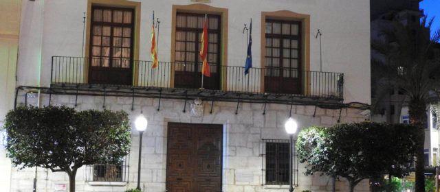 El dinero europeo eleva el presupuesto del Ayuntamiento de Vinaròs a los 40 millones de euros