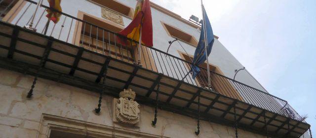 40 milions d'euros, pressupost de Vinaròs 2021, amb el vot a favor de PSPV, TSV, Compromís i el regidor no adscrit