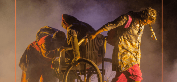La Xarxa Ulldecona, membre de la Fundació La Xarxa, participa en el Tast d'espectacles familiars