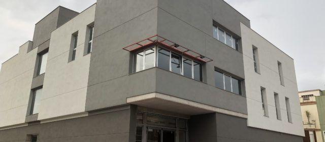 Santa Magdalena destina 45.650 € a la finalització de l'Edifici Social