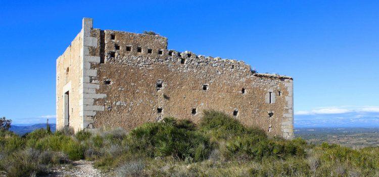 Ben Vist: Ermita del Puig de la Nau de Benicarló