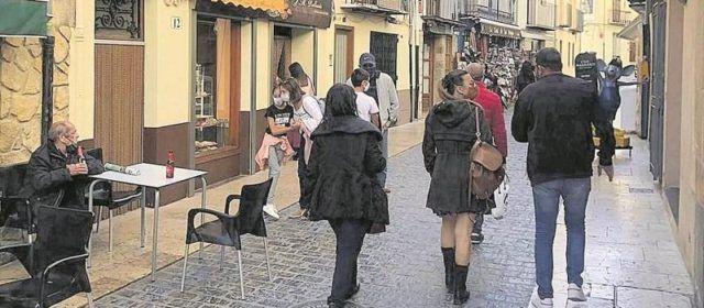 Los alcaldes del interior de Castellón quieren que la Generalitat ayude a rehabilitar y construir viviendas