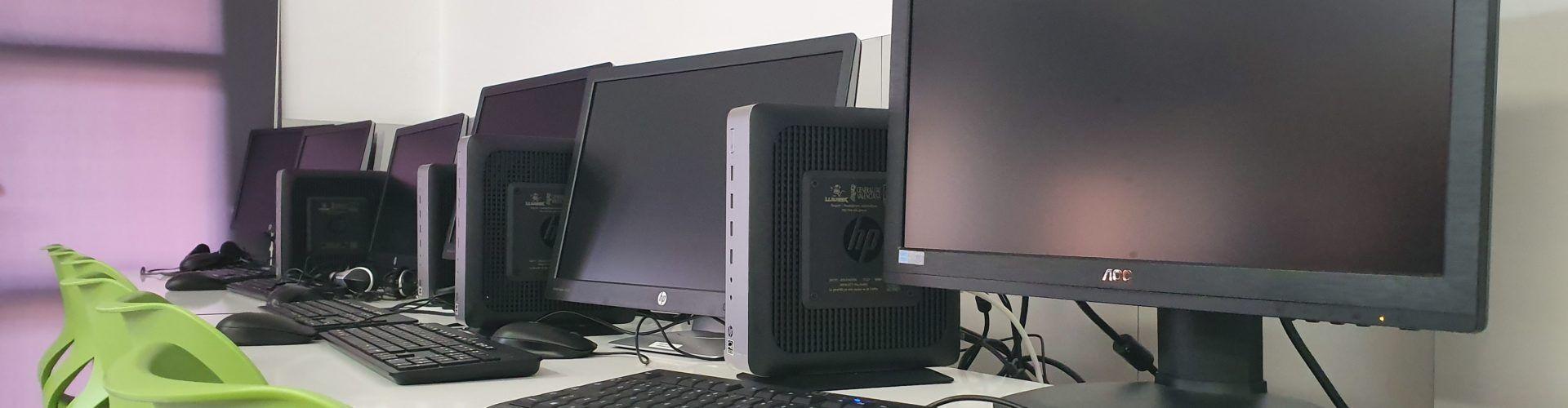 La Generalitat mejora el acceso a Internet en todos los centros educativos públicos de la Comunitat