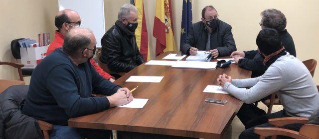 Llum verda al pressupost de Santa Magdalena per a 2021, que puja a 938.333 euros