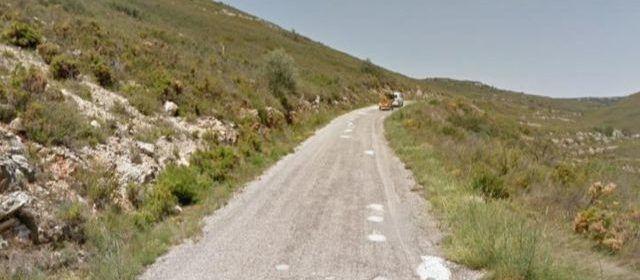 Tírig licita l'obra d'asfaltat del Camí Catí