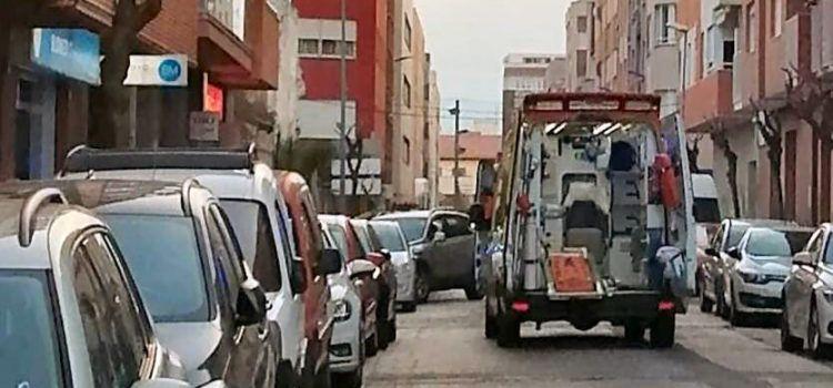 Personal médico consigue devolver las constantes vitales a un bebé de 14 meses en Benicarló en parada cardíaca