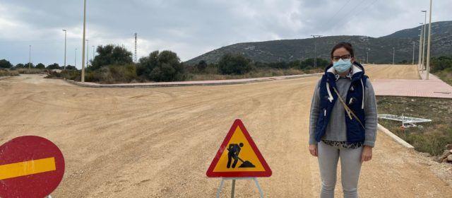 Esbrí (PSPV-PSOE) celebra que el govern del PP atenga la proposta socialista d'adequar el camí d'accés a la zona sud de Peníscola