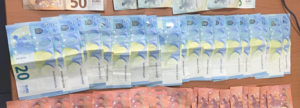 Un detenido por un delito contra la salud pública en Vinaròs
