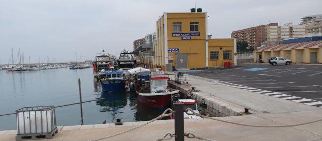 Vinaròs y Benicarló aumentaron las capturas de pescado en el 2020