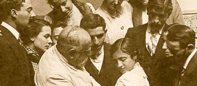 Deconstrucció social: El 1885 la política ja era per sobre de la salut