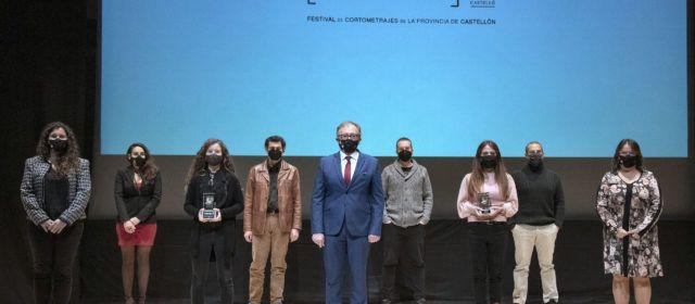 La Diputació recupera la ficció com a gènere protagonista de 'Cortometrando' i afegeix nous premis