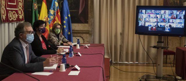 La Diputació activa més de 25,2 milions d'euros en ajudes per a accelerar la reactivació econòmica i social de la província