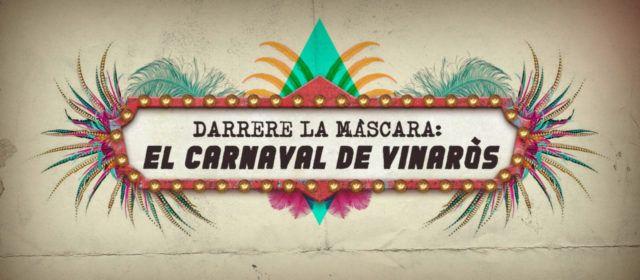 El documental del Carnaval de Vinaròs també s'emetrà per À Punt