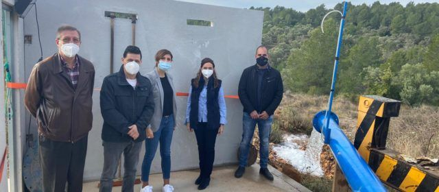 El futur pou de Canet lo Roig subministrarà aigua també a Traiguera i La Jana