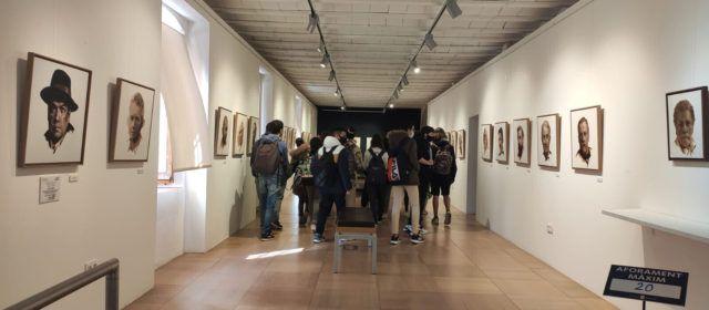 L'IES Joan Coromines de Benicarló va visitar el Mucbe