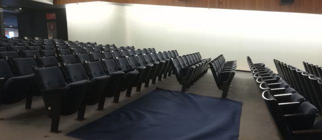 El Ayuntamiento de Peñíscola ha solicitado una auditoría del estado de mantenimiento del Palau al Institut Valencià de Cultura