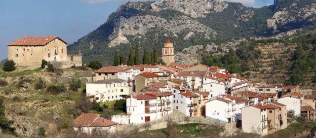 """Castell de Cabres, Herbers, Palanques y Sorita """"resisten"""" al virus"""